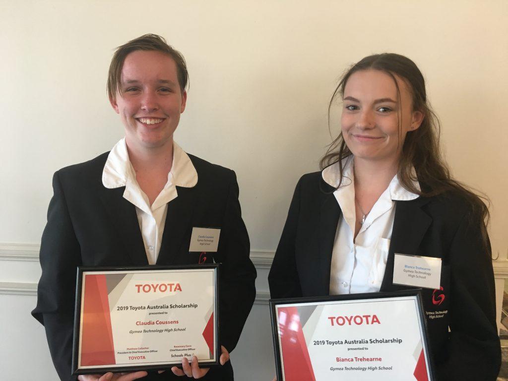 Toyota Scholarships