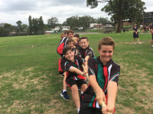 Year 7 Day 1 Image 5