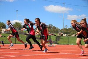 Athletics Image 2