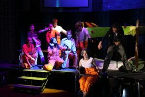 Drama Production image 1